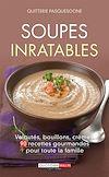 Télécharger le livre :  Soupes inratables