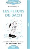 Télécharger le livre :  Les fleurs de Bach, c'est malin