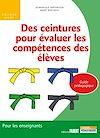 Télécharger le livre :  Des ceintures pour évaluer les compétences des élèves