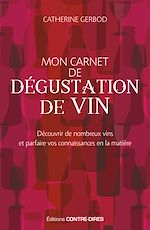 Download this eBook Mon carnet de dégustation de vin