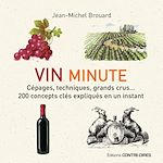 Download this eBook Vin minute