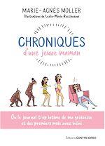 Download this eBook Chroniques d'une jeune maman