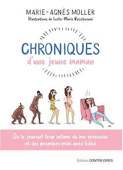 Download the eBook: Chroniques d'une jeune maman