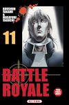 Télécharger le livre :  Battle Royale T11