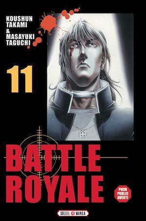 Téléchargez le livre :  Battle Royale T11