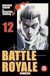 Télécharger le livre :  Battle Royale T12