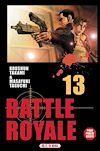 Télécharger le livre :  Battle Royale T13