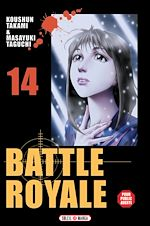 Download this eBook Battle Royale T14