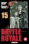 Télécharger le livre :  Battle Royale T15