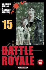 Download this eBook Battle Royale T15