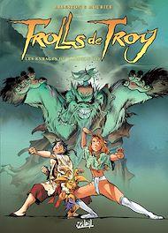 Téléchargez le livre :  Trolls de Troy T10