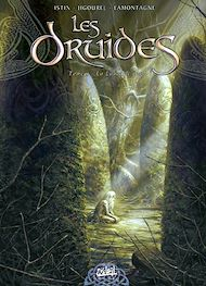 Téléchargez le livre :  Les Druides T03