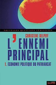 Téléchargez le livre :  L'ennemi principal - tome 1