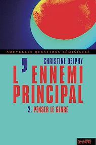 Téléchargez le livre :  L'ennemi principal - tome 2