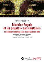 Téléchargez le livre :  Friedrich Engels et les peuples «sans histoire»
