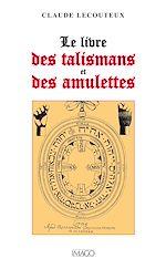 Téléchargez le livre :  Le Livre des talismans et des amulettes