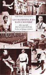 Téléchargez le livre :  Les champions juifs dans l'Histoire