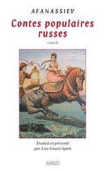 Téléchargez le livre :  Contes populaires russes - Tome 2