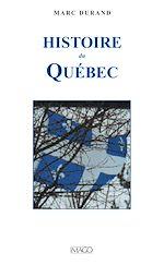 Téléchargez le livre :  Histoire du Québec