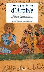 Téléchargez le livre :  Contes populaires d'Arabie