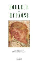 Téléchargez le livre :  Douleur et hypnose