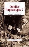 Télécharger le livre :  Oublier l'apocalypse ? Loisirs et distractions des combattants pendant la Grande Guerre