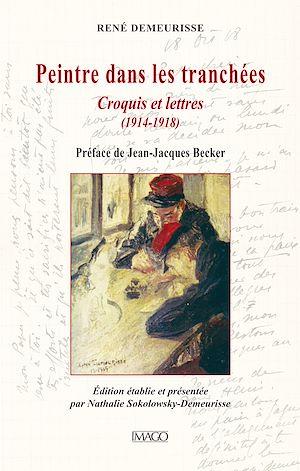 Téléchargez le livre :  Peintre dans les tranchées