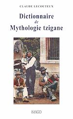 Download this eBook Dictionnaire de Mythologie tzigane