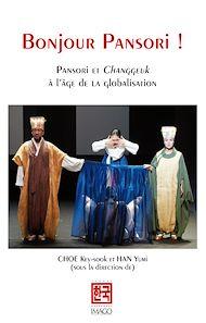 Téléchargez le livre :  Bonjour Pansori !