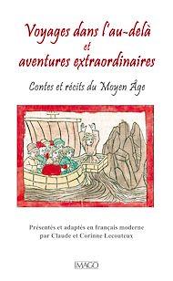 Téléchargez le livre :  Voyages dans l'au-delà et aventures extraordinaires