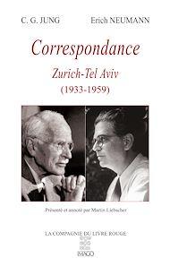 Téléchargez le livre :  Correspondance C.G. Jung - Erich Neumann
