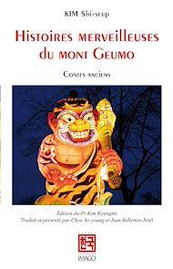 Téléchargez le livre :  Histoires merveilleuses du mont Geumo