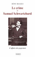 Download this eBook Le Crime de Samuel Schwartzbard