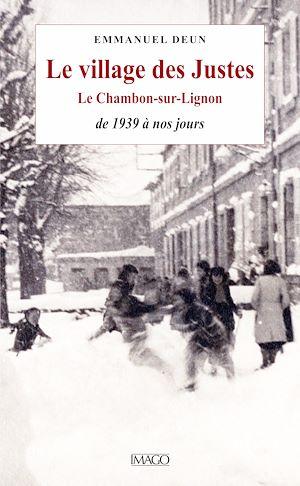 Téléchargez le livre :  Le village des Justes