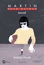 Download this eBook Martin sexe faible - Journal