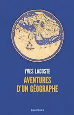Download this eBook Aventures d'un géographe