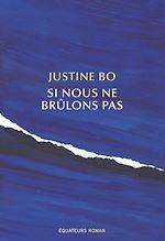 Download this eBook Si nous ne brûlons pas