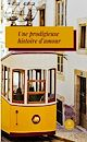 Télécharger le livre : Une prodigieuse histoire d'amour
