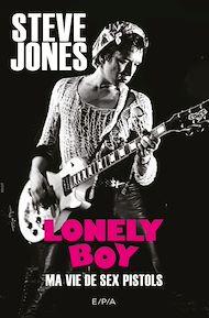 Téléchargez le livre :  Lonely Boy