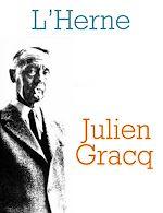 Download this eBook Cahier de L'Herne n° 20 : Julien Gracq