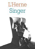 Download this eBook Cahier de L'Herne N°101 : Isaac Bashevis Singer