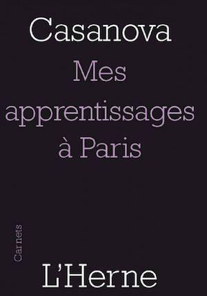 Téléchargez le livre :  Mes apprentissages à Paris