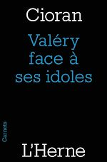 Download this eBook Valéry face à ses idoles