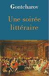Télécharger le livre :  Une soirée littéraire