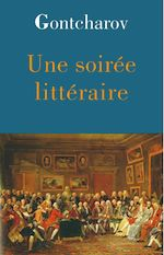 Download this eBook Une soirée littéraire
