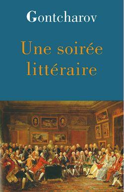 Download the eBook: Une soirée littéraire