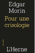 Download this eBook Pour une crisologie