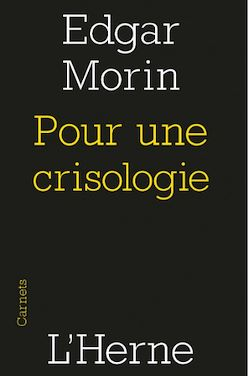 Download the eBook: Pour une crisologie