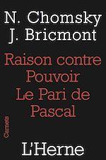 Download this eBook Raison contre pouvoir : Le pari de Pascal