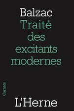 Download this eBook Traité des excitants modernes